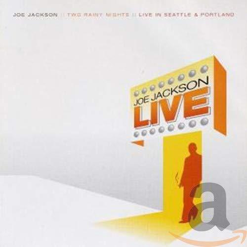 Joe Jackson - Two Rainy Nights - Zortam Music