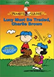 Get Lucy Must Be Traded, Charlie Brown On Video