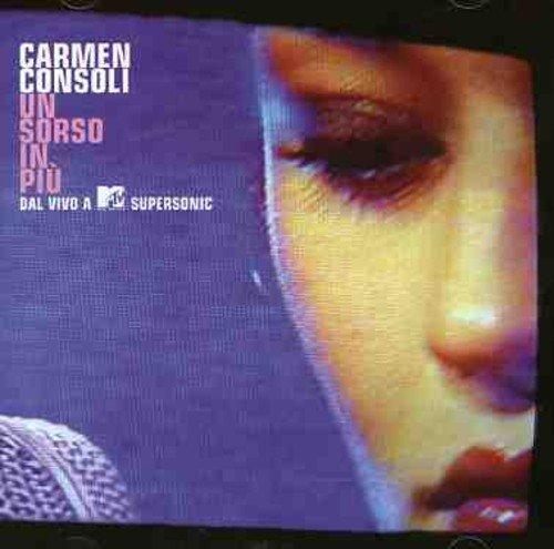 Carmen Consoli - Un Sorso in Pi - Zortam Music