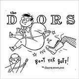 album art to Boot Yer Butt (disc 1)