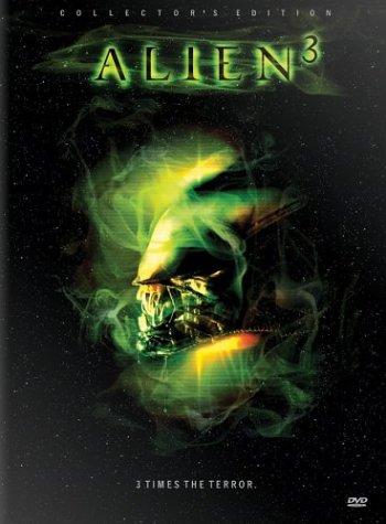 Чужой 3 Alien³ 1992
