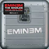 album art to The Singles Boxset (disc 8: The Real Slim Shady)