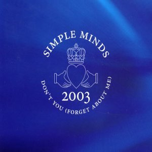 Simple Minds - Don