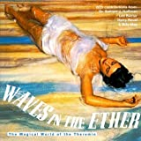 Capa do álbum Waves in the Ether: The Magical World of the Theremin