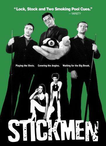 Stickmen / Большой приз (2001)