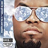 album art to Cee-Lo Green... Is the Soul Machine