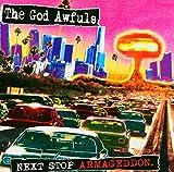 album art to Next Stop Armageddon