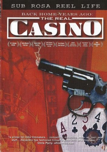 Back Home Years Ago: The Real CASINO