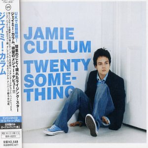 Jamie Cullum - Twenty Something - Zortam Music