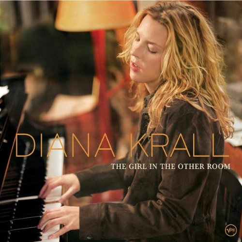 Diana Krall - Live Your Life With Verve - Zortam Music
