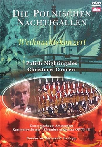 Die Polnischen Nachtigallen: Wiehnachtskonzert