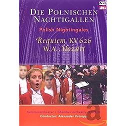 Die Polnischen Nachtigallen: Requiem