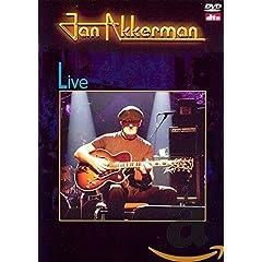 Jan Akkerman: Live