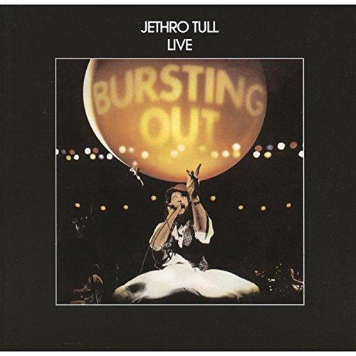 Jethro Tull - Bursting Out (Live) (Cd1) - Zortam Music
