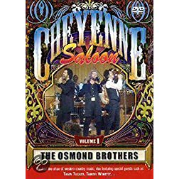 Cheyenne Saloon