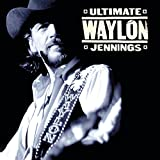album art to Ultimate Waylon Jennings