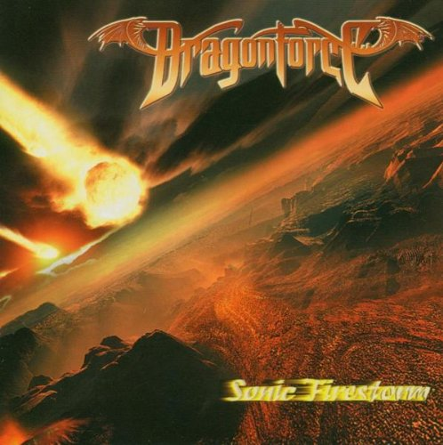 Dragonforce - Fury Of The Storm Lyrics - Zortam Music