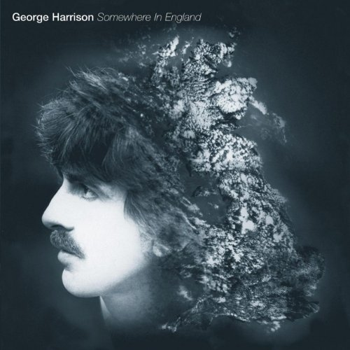 George Harrison - Somewhere in England - Zortam Music