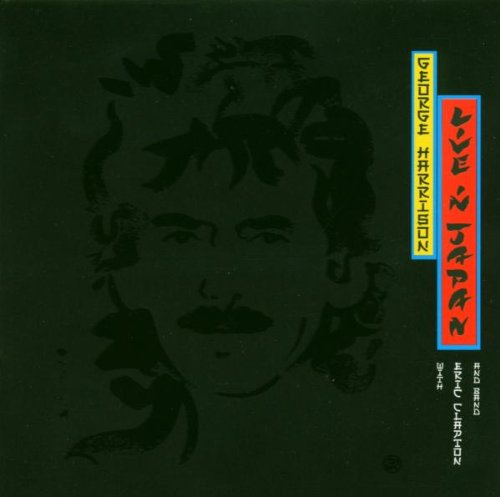 George Harrison - Live In Japan (SACD) - CD 2 - Zortam Music