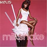 album art to Milkshake
