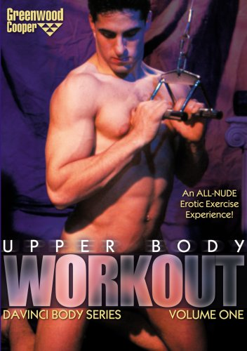 DaVinci Body Series Volume One: Upper Body Workout