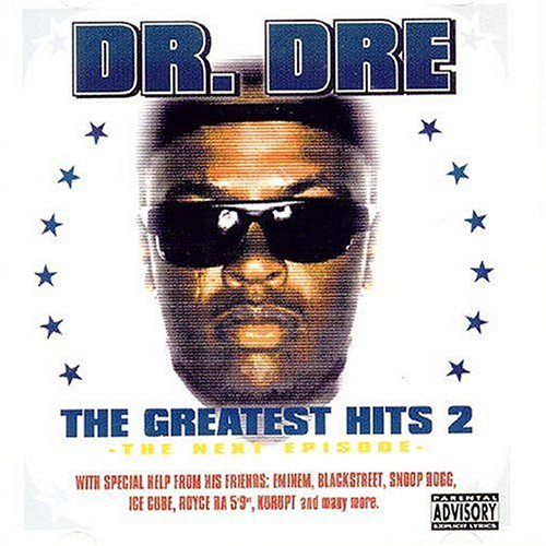 Dr. Dre - The Greatest Hits 2 (The Next - Zortam Music