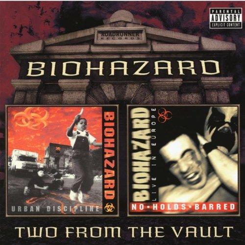 biohazard - Urban Discipline/No Holds Barred - Zortam Music