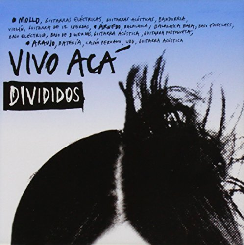 Divididos - Vivo Acá - Zortam Music