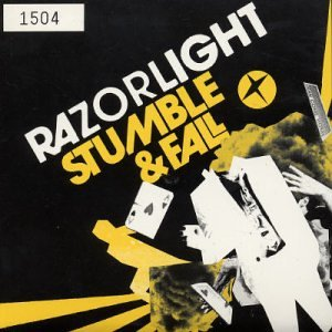 Razorlight - Stumble & Fall [UK Maxi 1] - Zortam Music