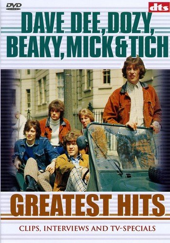 Dave Dee, Dozy, Beaky, Mick & Titch: Greatest Hits
