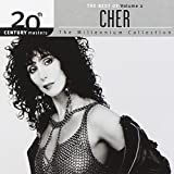 album art to 20th Century Masters: The Millennium Collection: The Best of Cher, Volume 2