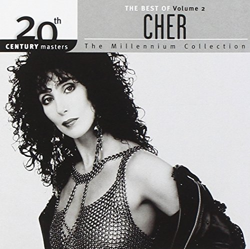 20th Century Masters: The Millennium Collection: The Best of Cher, Volume 2