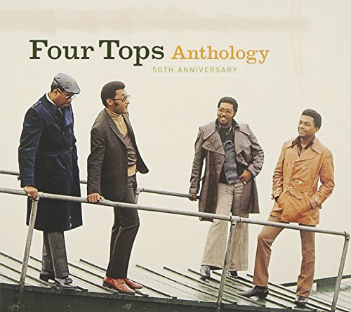 Four Tops - Four Tops - Zortam Music