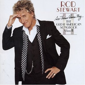 Rod Stewart - The Great American Songbook 2 - Zortam Music