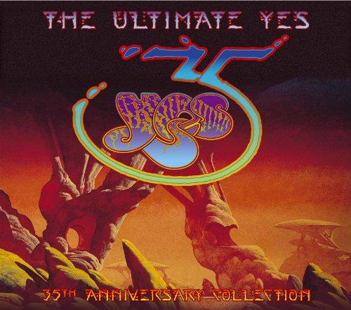 Yes - The Ultimate Yes - Lyrics2You