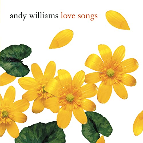Andy Williams - Songs of Love (disc 1 of 3), A - Zortam Music
