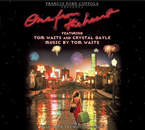 Tom Waits - One From The Heart - Zortam Music