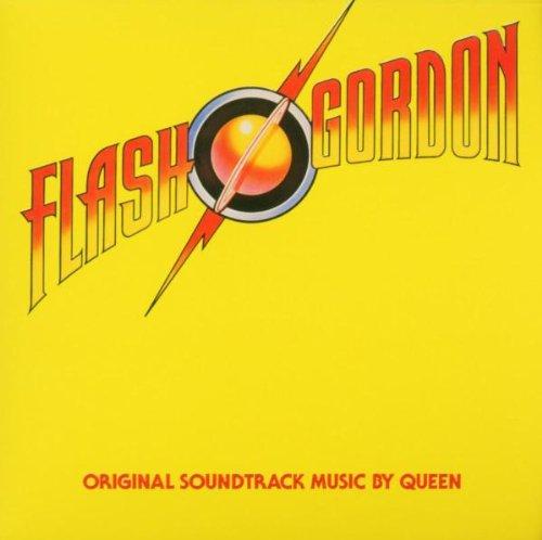 Queen - Flash Gordon (Limited Edition Mini Vinyl Re-Issue) - Zortam Music