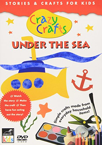 Crazy Crafts: Under the Sea