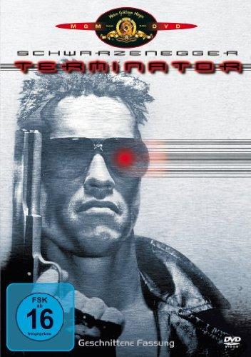 Terminator / Терминатор (1984)