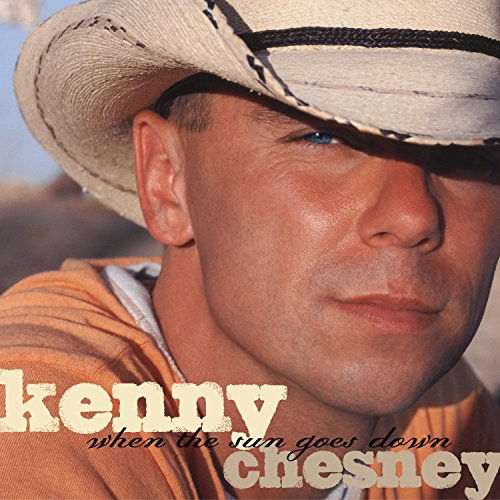 KENNY CHESNEY - There Goes My Life Lyrics - Zortam Music