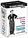 The Chaplin Collection By DVD
