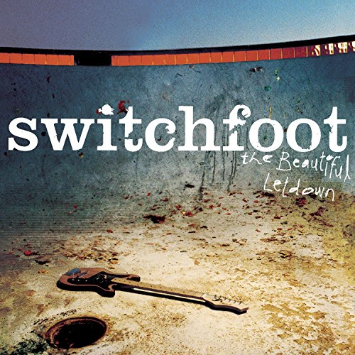 Switchfoot - Ammunition Lyrics - Lyrics2You