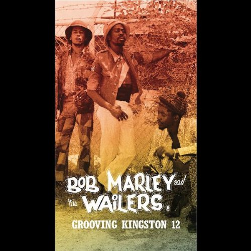 Grooving Kingston 12