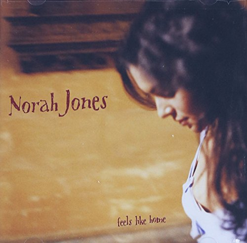 Norah Jones - [Feels Like Home] - Zortam Music