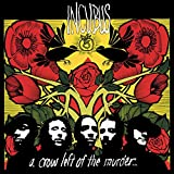 album art to A Crow Left of the Murder...