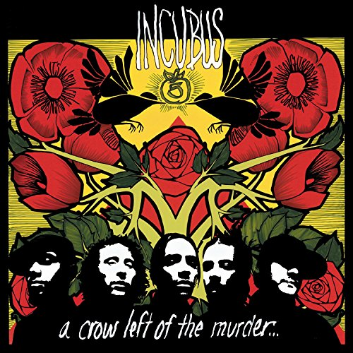 Incubus - Crow Left of the Murder - Zortam Music