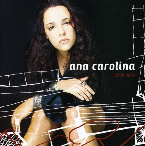 Ana Carolina - Nua Lyrics - Zortam Music