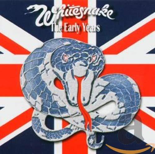 Whitesnake - The Early Years - Zortam Music
