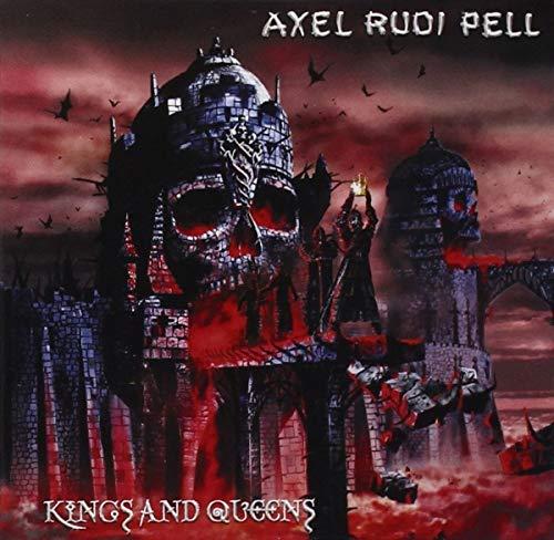 Axel Rudi Pell - Best Of Anniversary Edition - Zortam Music